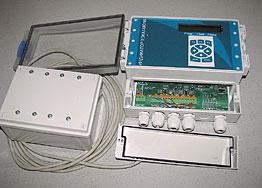 Индикатор тока