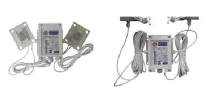 Микроволновые сигнализаторы уровня