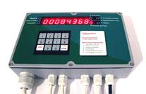 Комплект счетный «СМП-2М» (счетчик мешков)